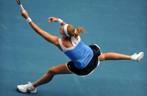 Australian Open. �������� �������