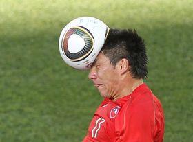 Севилья пополнится игроком сборной Чили
