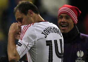 Йованович отказал Вольфсбургу