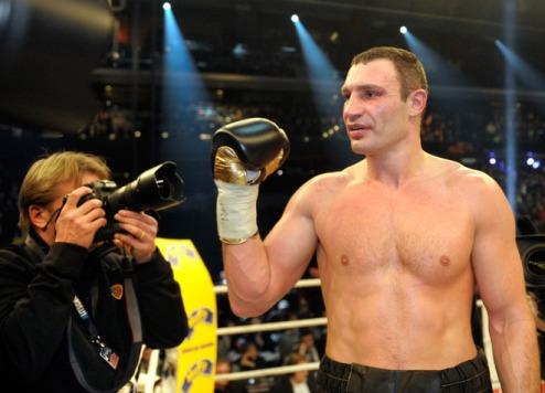 Виталий Кличко завершит карьеру через два боя