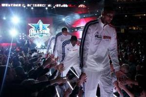 ��������� �� ������� ����������� ��������� �������� All-Star 2012?