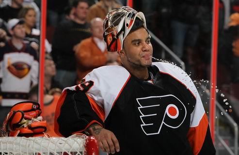 НХЛ. Эмери готов вернуться к хоккею