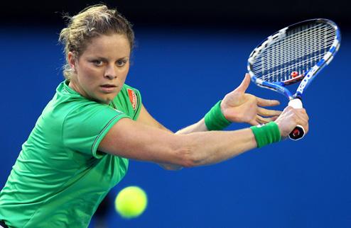 ��������� ���������� ��������������� Australian Open
