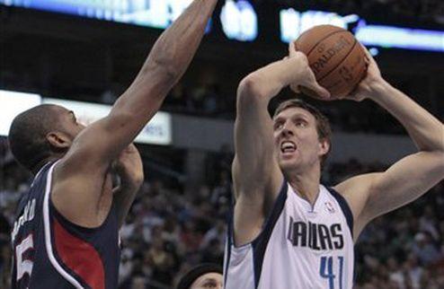 НБА. Даллас дожимает Атланту, Сакраменто останавливает Нью-Орлеан