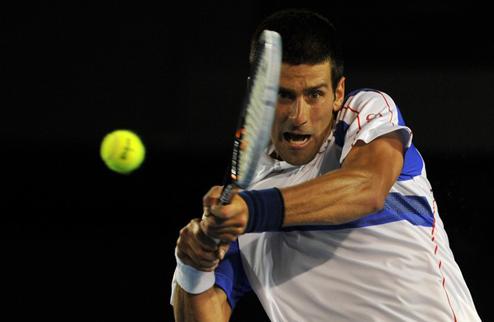 �������� ���������� Australian Open
