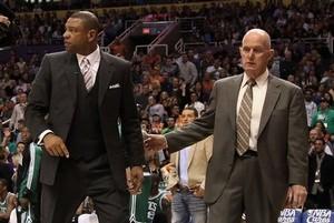 НБА пересмотрит технические фолы Риверса
