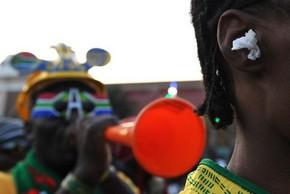 ЮАР хочет провести клубный чемпионат мира