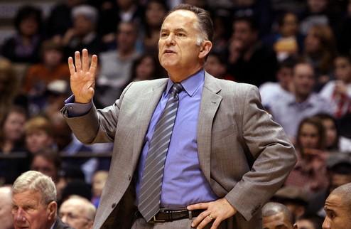Очередная тренерская отставка в НБА