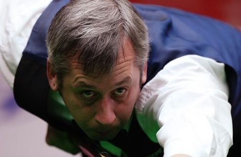 ���� ����� ���� �� Snooker Shoot-Out