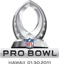В Pro Bowl 2011 футболисты НФК были сильнее своих визави из АФК