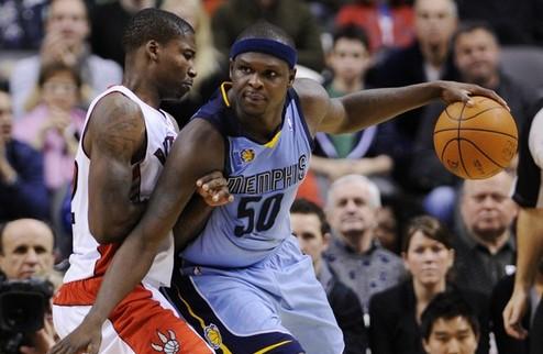 Джеймс и Рэндольф – игроки недели НБА