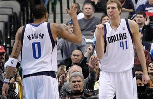 НБА. Непростые победы Далласа и Юты