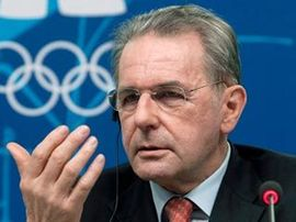 Казахстану захотелось принять Олимпиаду