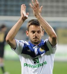 Нинкович может отправиться на испанский сбор Динамо