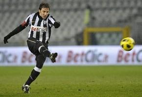 Дель Пьеро продолжает переговоры по новому контракту