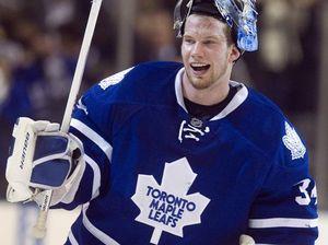 НХЛ. Реймер признан первой звездой дня