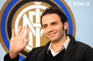"""Паццини: """"Интер всегда голоден к победам"""""""
