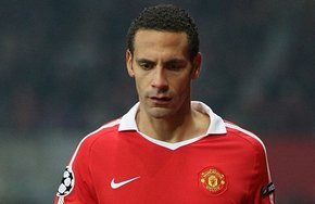 МЮ: две недели без Фердинанда