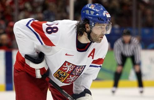 """Ягр: """"Летом готов рассмотреть возможность вернуться в НХЛ"""""""