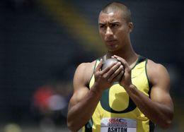 Американец бьет свой же мировой рекорд в семиборье