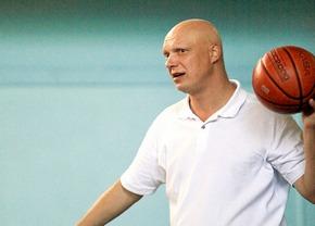 Пудзырей назначен ассистентом главного тренера БК Одесса