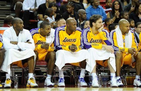 НБА. Итоги недели