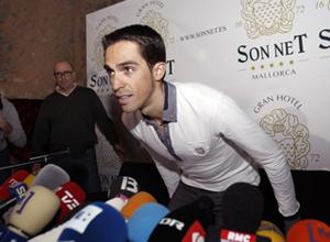 Контадор подает апелляцию
