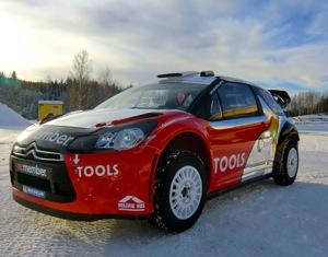 WRC. ������ �������� ���������� ���� ������