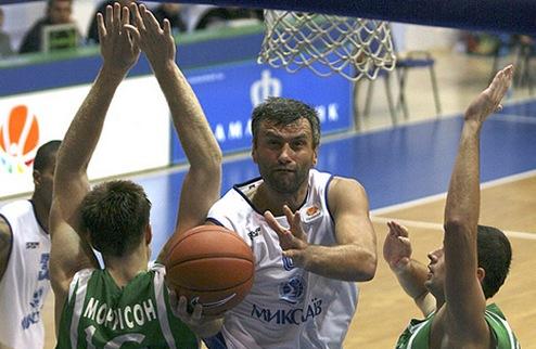 Суперлига. Николаев отодвигает Политехнику от плей-офф