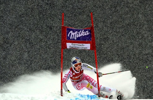 Festspiele im Schnee. Дневник ЧМ. День 1