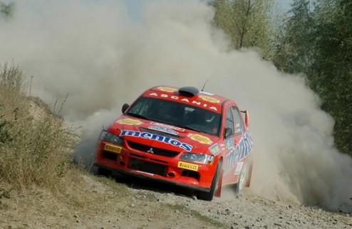 Mentos Ascania Racing: ������ ��������������� ����