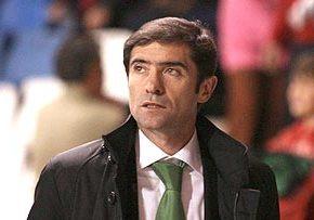 Расинг назначил нового тренера