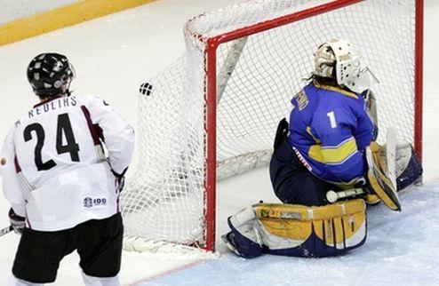 Еврочеллендж. Украина — Латвия. Превью
