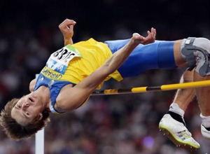 Легкая атлетика. Ухов едва не побил мировой рекорд