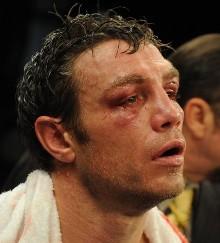 Катсидис будет боксировать в андеркарте у Моралеса