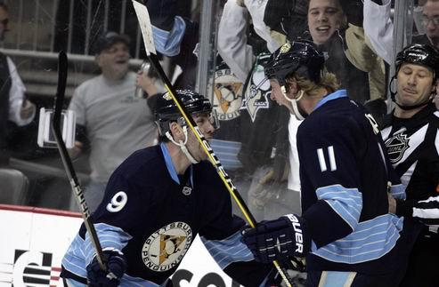 НХЛ. Характер Питтсбурга, победа Филадельфии, три овертайма и буллиты