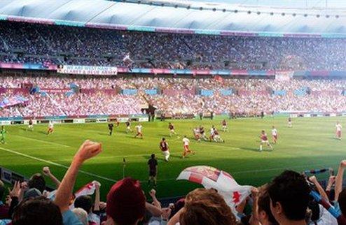 Вест Хэм выиграл борьбу за стадион