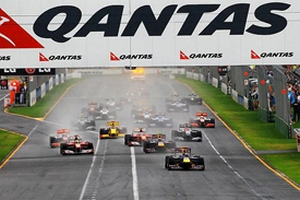 Гран-при Мельбурна покинет Ф1?
