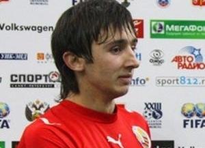 Юный белорус едет в Динамо