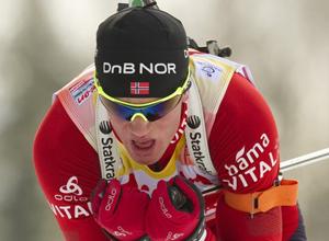 """Боэ: """"Свендсен — лучший биатлонист в мире"""""""