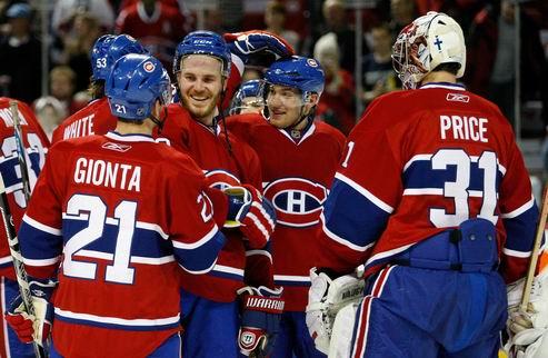 НХЛ. День хоккея в Канаде: Монреаль — Торонто, Ванкувер — Калгари