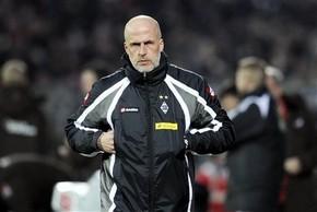 Боруссия расстается с тренером