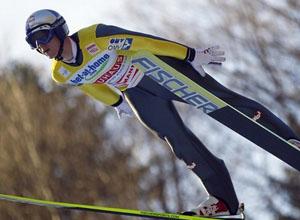 Прыжки с трамплина. Австрия отправляет в Осло шесть спортсменов