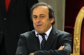 """Платини: """"Итальянские стадионы — небезопасны"""""""