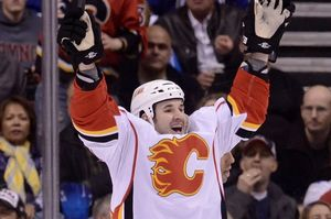 НХЛ. Гленкросс признан первой звездой дня