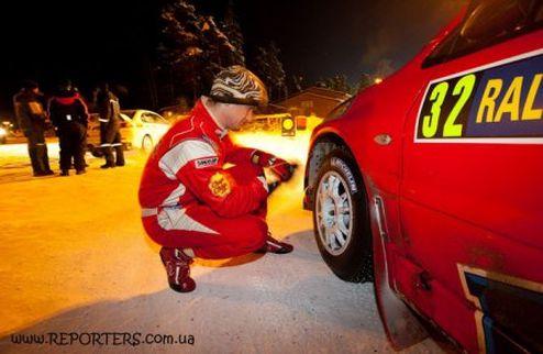 P-WRC: �������� �����������