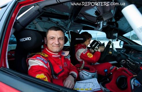 P-WRC: �������� ����������� ��������� ����������