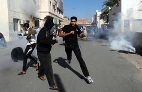 Бахрейн: проведению Гран-при может помешать политическая ситуация