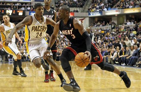 НБА. 41 очко Уэйда, домашние победы Мемфиса и Голден Стэйта