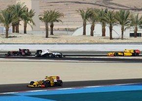 Организаторы Гран-при Бахрейна гарантируют безопасность